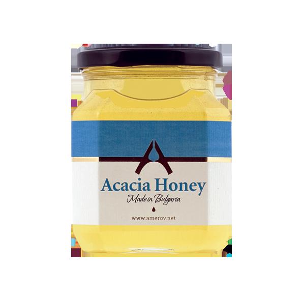 Acacia Honey - Amerov Honey