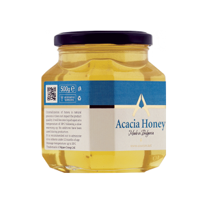 Acacia Honey - Amerov Honey