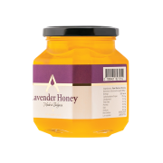 Lavender Honey - Amerov Honey