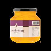 Lavender Honey - Amerov Honey